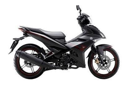 Sơn Xe Yamaha